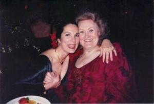 Dame Joan Sutherland, San Diego Opera '97